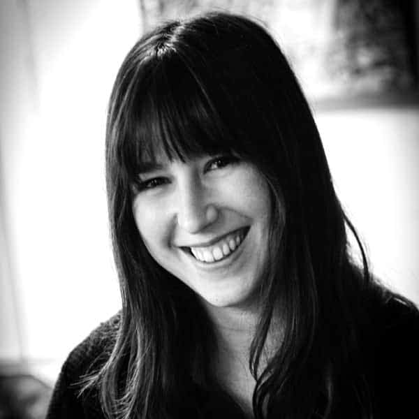 Léa Crédidio, créatrice de l'Atelier Infini